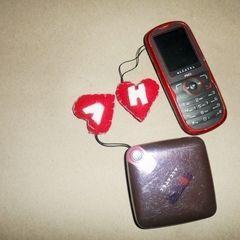 Heart Felt Charm