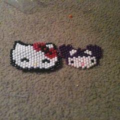 Deadmau5/Hello Kitty