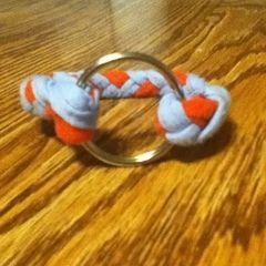 T Shirt Bracelet!
