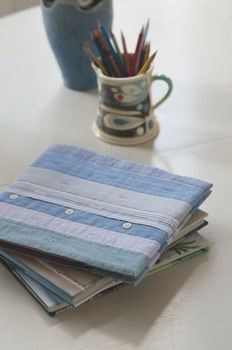 Wrap Around Book Cover