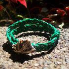 Garden Wire Bracelet