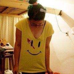 Watchmen T Shirt.