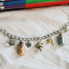 Harry Potter Bracelet