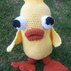 Ducky Momo!!