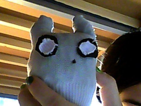 .  Make a bear plushie in under 120 minutes by needlepointing, sewing, and yarncrafting Inspired by my neighbor totoro and my neighbor totoro. Version posted by Gabby S. Difficulty: 4/5. Cost: Absolutley free.