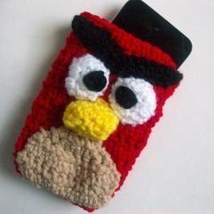 Angry Bird Cozy