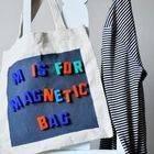 Diy Magnetic Tote Bag