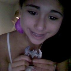 Batman Necklace!!!(: