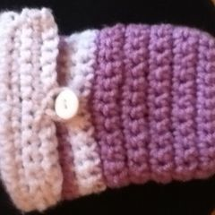 Crochet Ipod Touch Or Phone Case