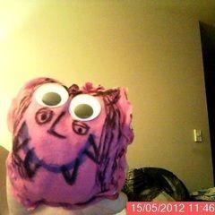 Friendly Monster Creature :)