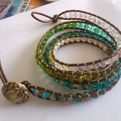 Lu Chan Bracelet