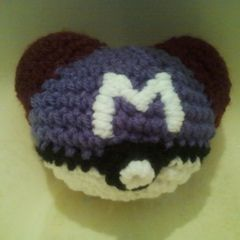 Master Ball Crochet