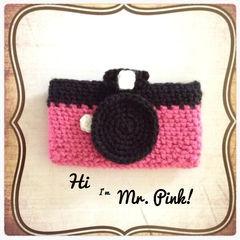 Hello Mr. Pink
