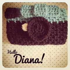 Hello Diana!