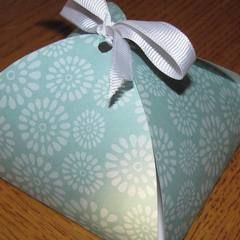 Perfect Petal Boxes