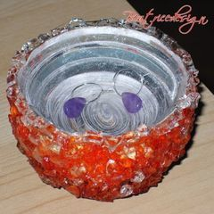 How To Make Paper Bowls
