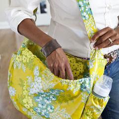 The Fashionista Baby Bag