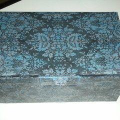 Box: Napkins