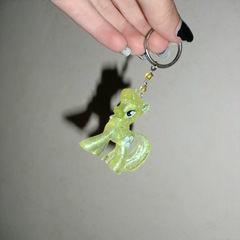 My Little Pony Keychain
