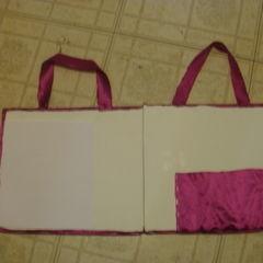 Portable Art Folder
