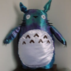 Shiny Jumbo Totoro