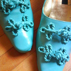 Refashioning Your Shoes