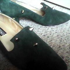 Studded Size 11 Heels