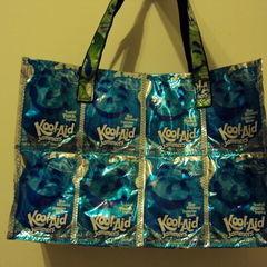 Kool Aid Bag