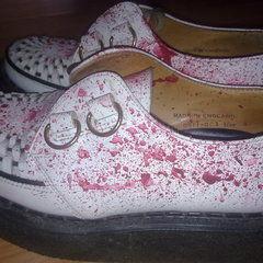 Blood Splatter Creepers