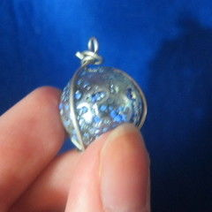 Dragon's Egg Pendant
