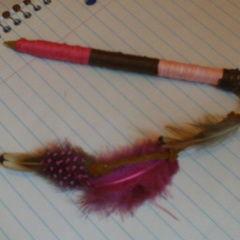 Totally Revamp A Boring Old Pen!!!