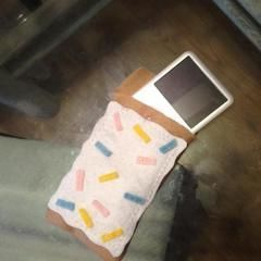 Pop Tart I Pod/Iphone Case