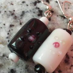 Opposite Earrings :)