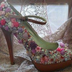 Kitsch Kawaii Shoes