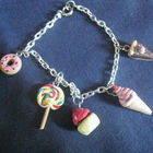 Sweet Thing Charm Bracelet