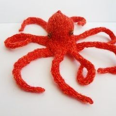 Innocent Smoothies Octopus Hat