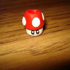 Mario Dread Bead