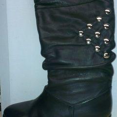 Studding Shoes
