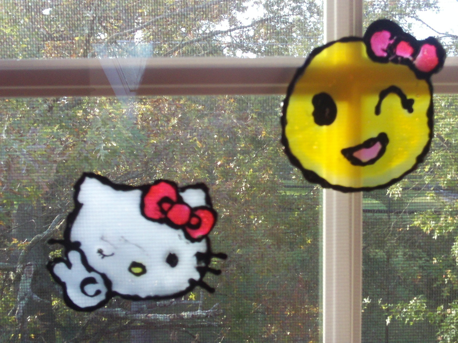 Totally Diy Window Clings 183 How To Make A Window Cling