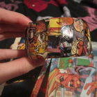 Diy Comic Strip Bangle Bracelet