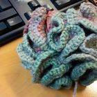 Hypobolic Crochet.