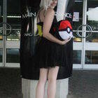 Pokeball Shoulder Bag