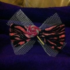 Lollipop Bow