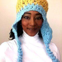 After Ski Apres Crochet Chapeaux