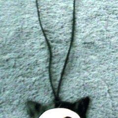 Skelanimal Necklace