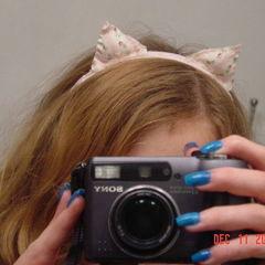 Kitten Head Band