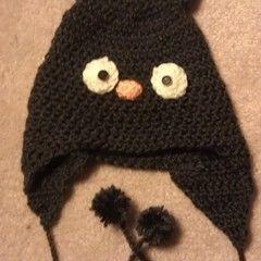 Owl Hat (Better)