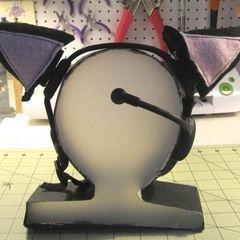 Necomimi Ears
