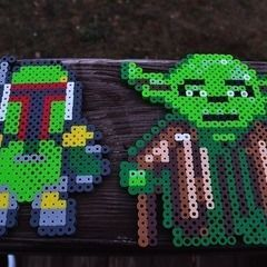 Star Wars Friends