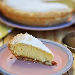 Perfect Ricotta Cake